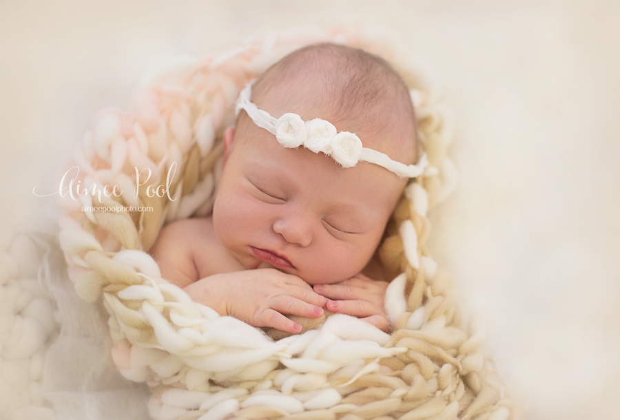 Newborn Session | Santa Cruz, CA