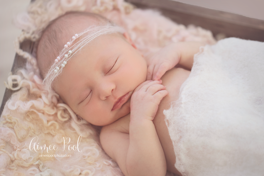 Newborn Session | Los Gatos, CA