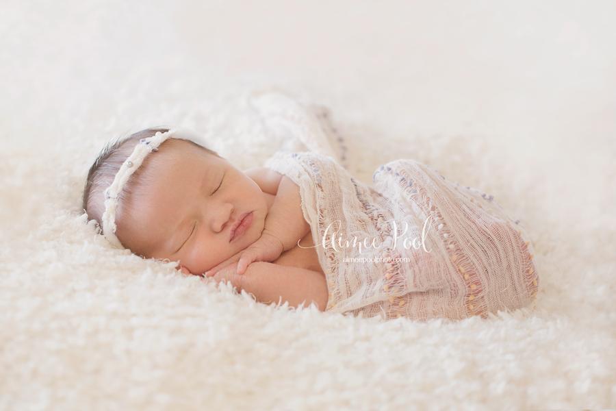 San Jose Newborn Photographer