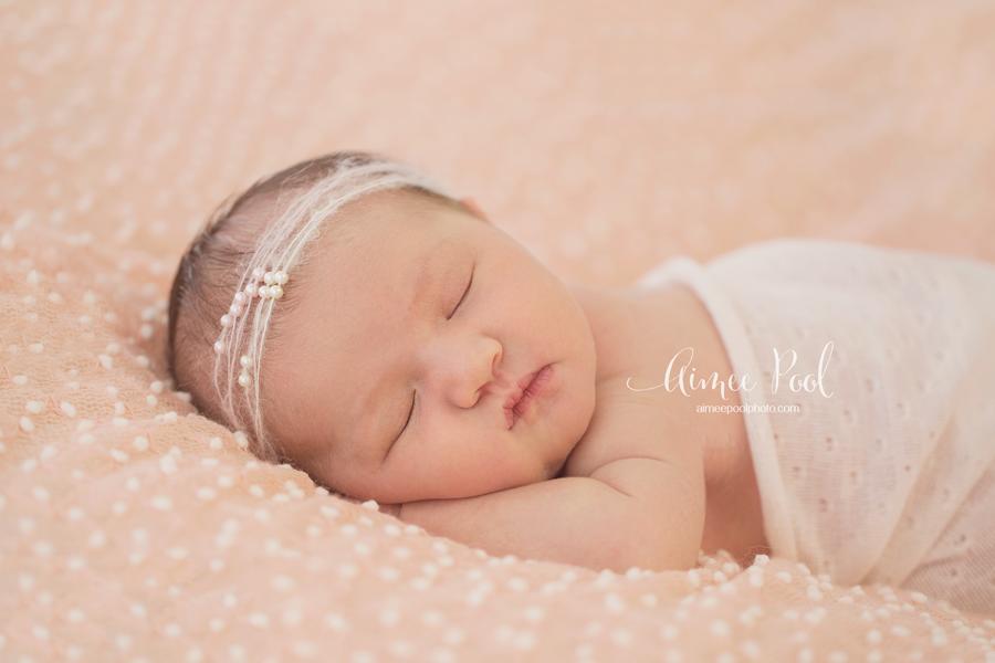 San Jose Newborn Photographer   Natural and Organic Photography