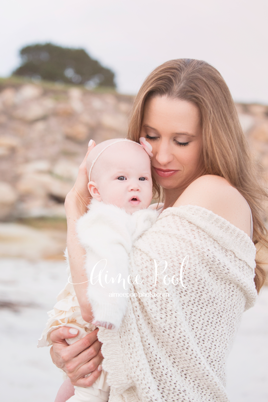 Courtney Nantz - Pebble Beach Photographer