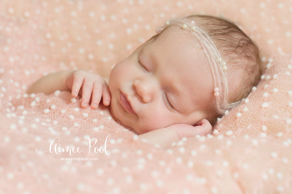Newborn Session  | Bay Area Newborn Photographer