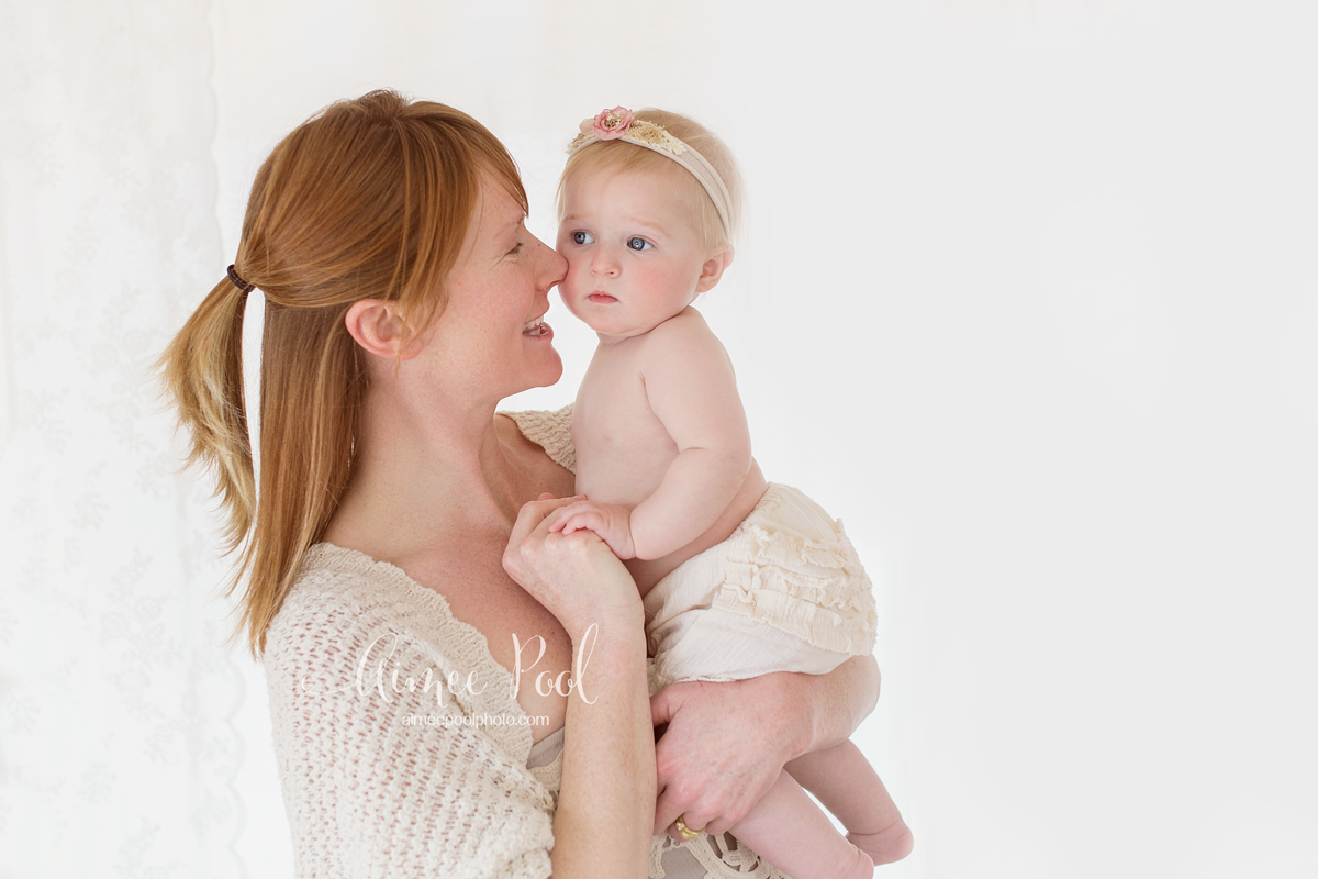 Baby & Motherhood Photography - San Jose Bay Area