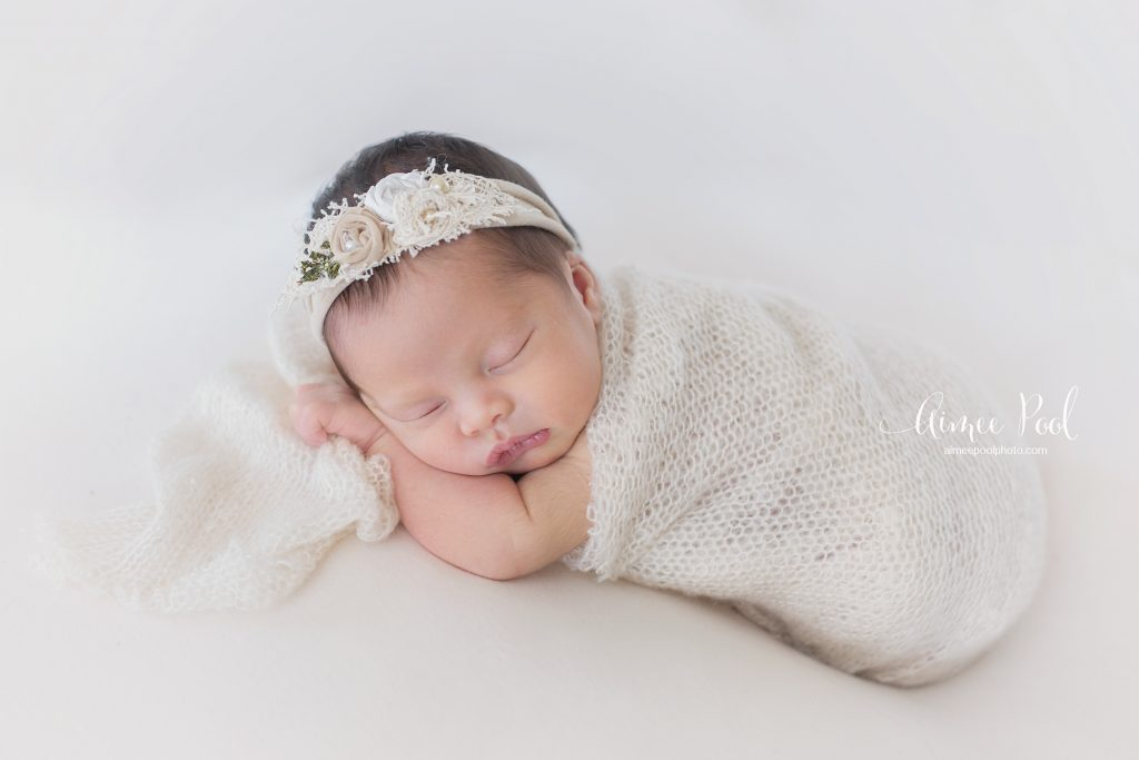 Bay Area Newborn Photographer | Aimee Pool Photography